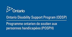 ODSP Logo
